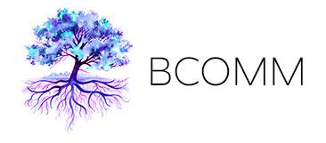 Bcomm Logo
